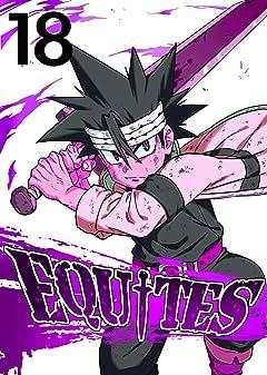 EQUITES #18