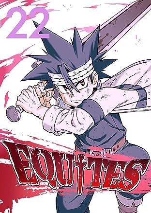 EQUITES #22