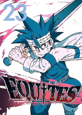 EQUITES #23