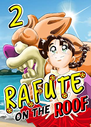 Rafute on the Roof #2