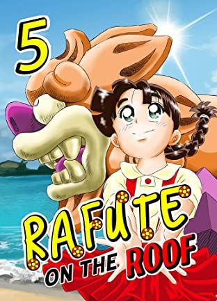 Rafute on the Roof #5