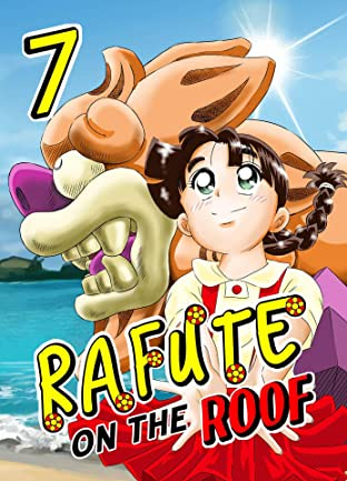 Rafute on the Roof #7