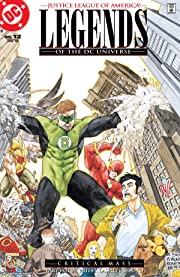 Legends of the DC Universe #12