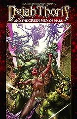 Dejah Thoris and the Green Men of Mars #12