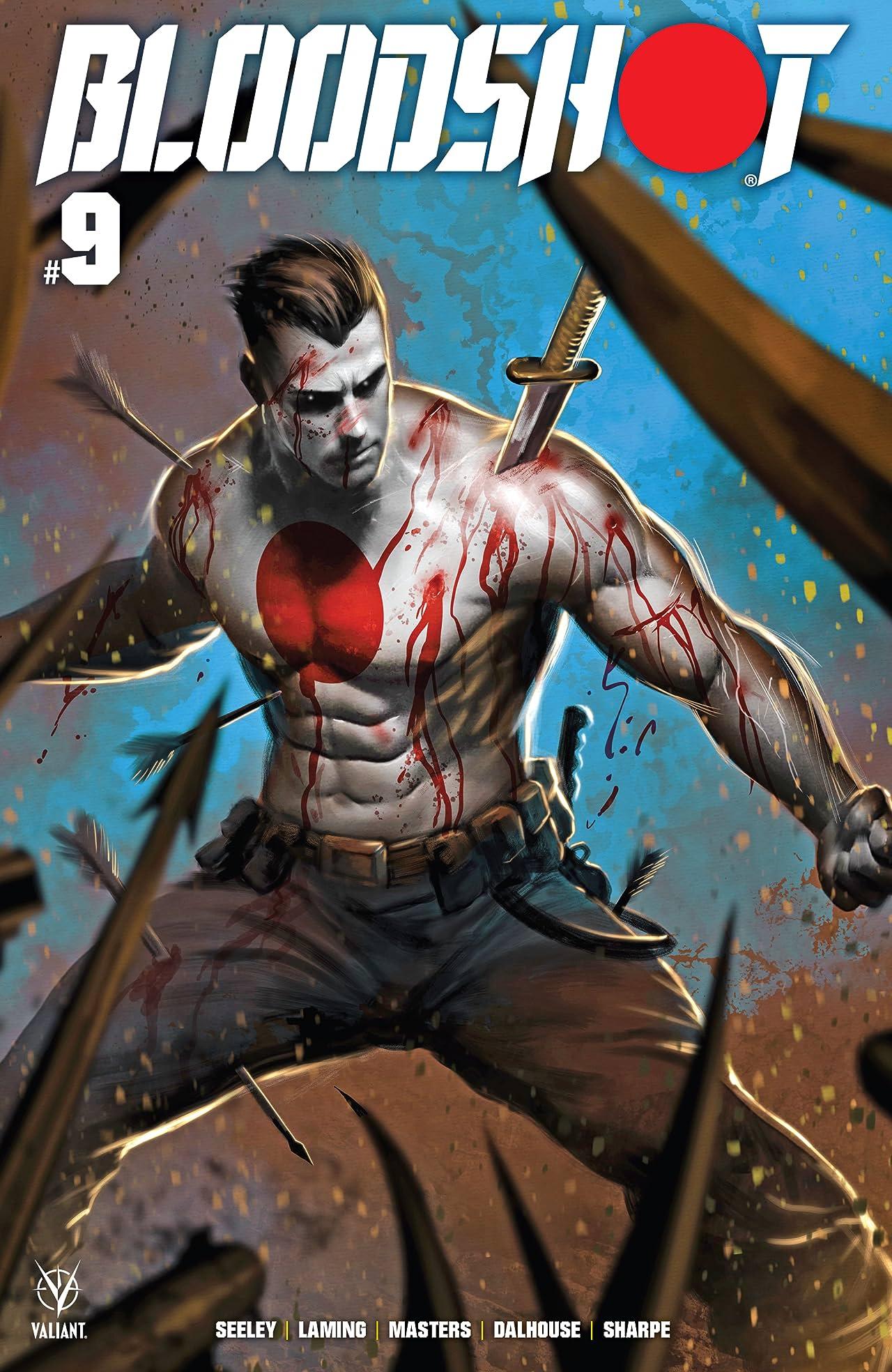 Bloodshot (2019) #9