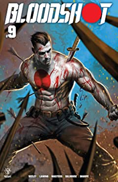 Bloodshot (2019) #9