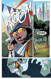 Doctor Tomorrow (2020) No.4