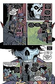 Shadowman (2020) #1