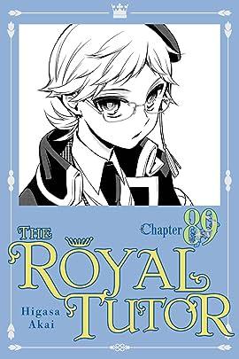 The Royal Tutor #89