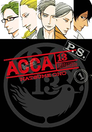 ACCA 13-Territory Inspection Department P.S. Tome 1