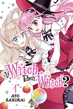 If Witch, Then Which? Vol. 1