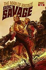 Doc Savage #4: Digital Exclusive Edition