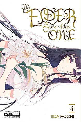 The Elder Sister-Like One Vol. 4