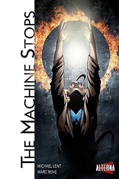 The Machine Stops #2