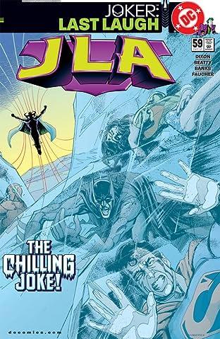 JLA (1997-2006) #59