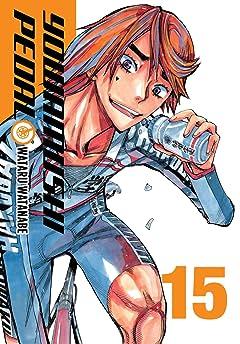 Yowamushi Pedal Vol. 15