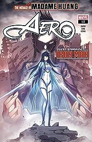 Aero (2019-) #12