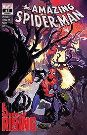 Amazing Spider-Man (2018-) #47