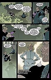 Black Widow (2020-) #3