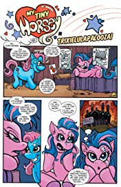 My Little Phony: A Brony Adventure - Digital Exclusive Edition