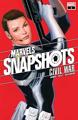 Civil War: Marvels Snapshots (2020) No.1
