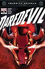 Daredevil (2019-) #22