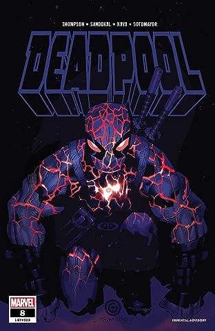 Deadpool (2019-) No.8