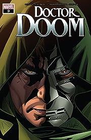 Doctor Doom (2019-) No.9