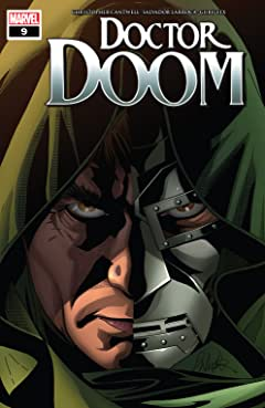 Doctor Doom (2019-) #9