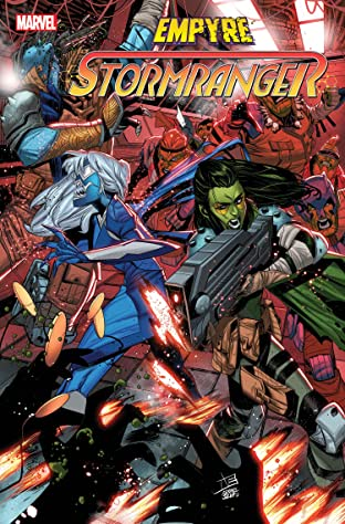 Empyre: Stormranger (2020) #2 (of 3)