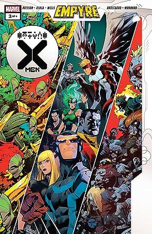 Empyre: X-Men (2020) No.3 (sur 4)