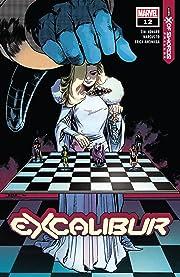 Excalibur (2019-) No.12