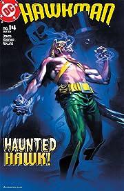 Hawkman (2002-2006) No.14