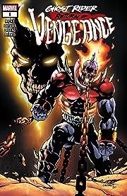 Ghost Rider: Return Of Vengeance (2020) #1