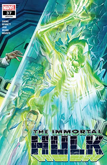 Immortal Hulk (2018-) #37
