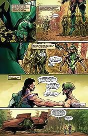 Lords Of Empyre: Swordsman (2020) #1