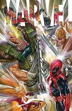Marvel (2020-) No.4 (sur 6)