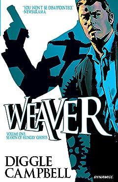Weaver Vol. 1: Season of Hungry Ghosts