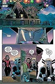 New Mutants (2019-) #12