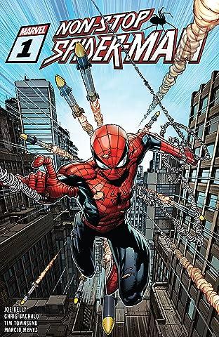 Non-Stop Spider-Man (2021-) #1