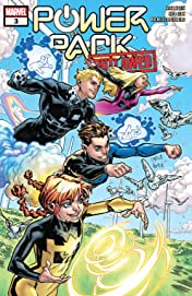 Power Pack (2020-) #3 (of 5)