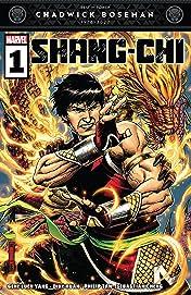 Shang-Chi (2020) #1 (of 5)