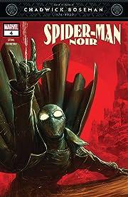Spider-Man Noir (2020) #4 (of 5)