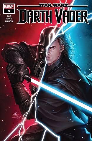 Star Wars: Darth Vader (2020-) No.5
