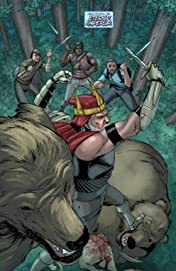 Eternal Warrior (2013- ) #7: Digital Exclusives Edition