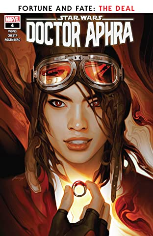 Star Wars: Doctor Aphra (2020-) #4