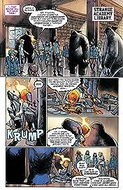 Strange Academy (2020-) #4