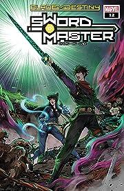 Sword Master (2019-) #12