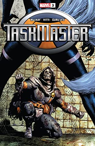 Taskmaster (2020-) No.3 (sur 5)