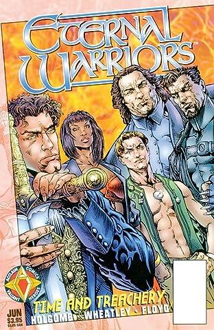 Eternal Warriors (1997-1998) #1